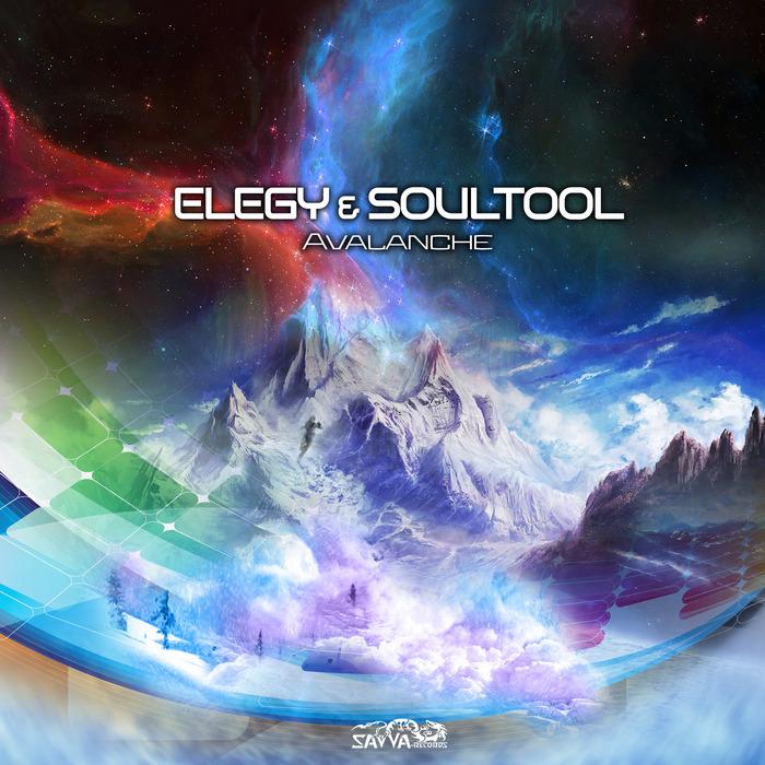 ELEGY/SOULTOOL - Avalanche