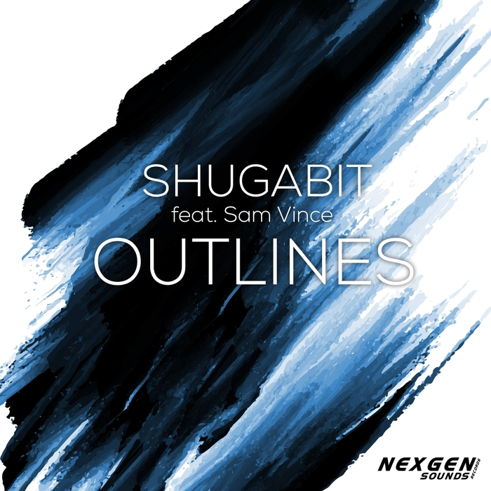 SHUGABIT feat SAM VINCE - Outlines
