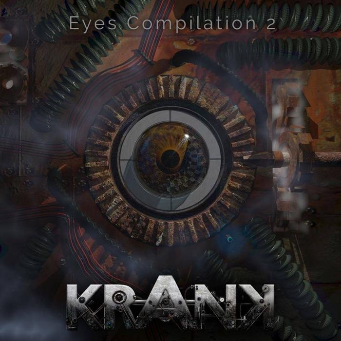 SILVANO SCARPETTA/NOSEDA/DUAL FUEL/K NARI/EDUARD COLIN/JOHNN DOCTOR - Eyes Compilation 2
