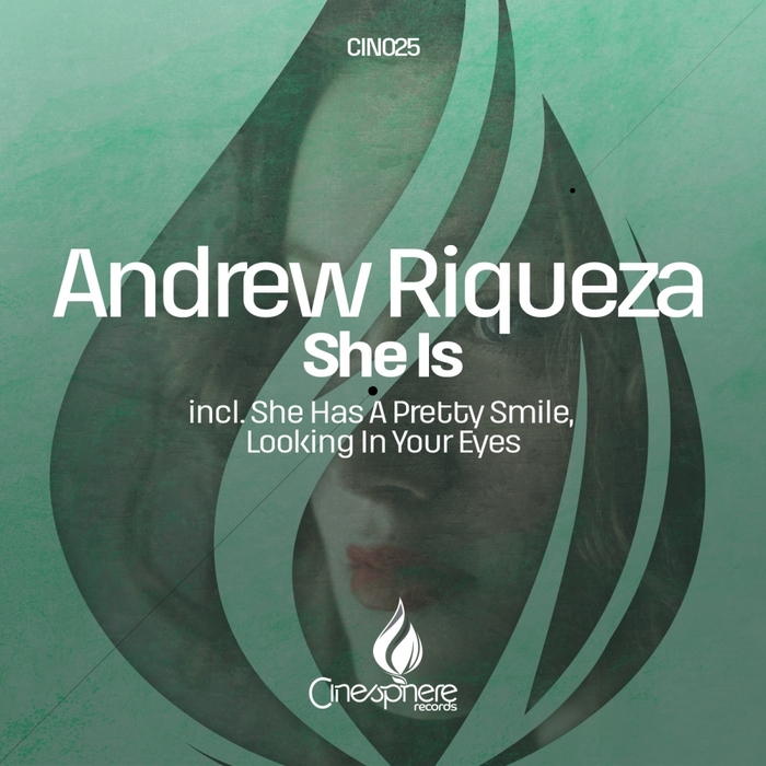 ANDREW RIQUEZA - She Is