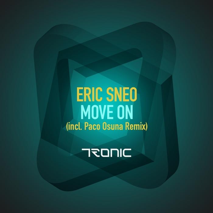 ERIC SNEO - Move On