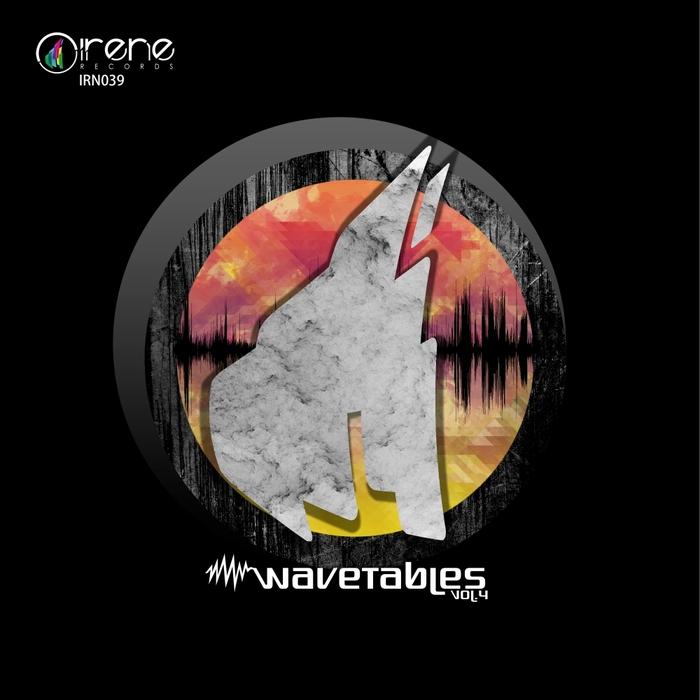 DJ'S DOUBLE SMILE/NANTER/TOTOSKI/MARIANO DE VITA/YAROSH - Wavetables Vol 4