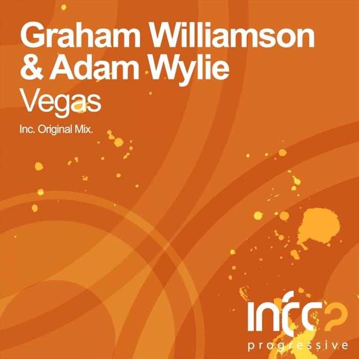 GRAHAM WILLIAMSON/ADAM WYLIE - Vegas