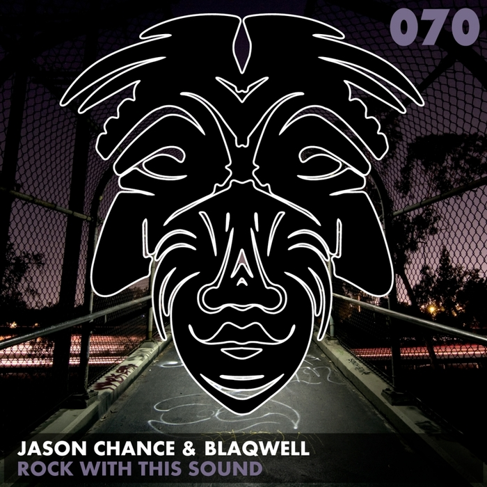 JASON CHANCE/BLAQWELL - Rock With This Sound