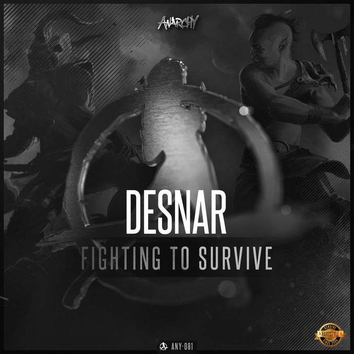 DESNAR - Fighting To Survive
