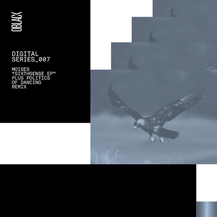 MOISES - Sixthsense EP