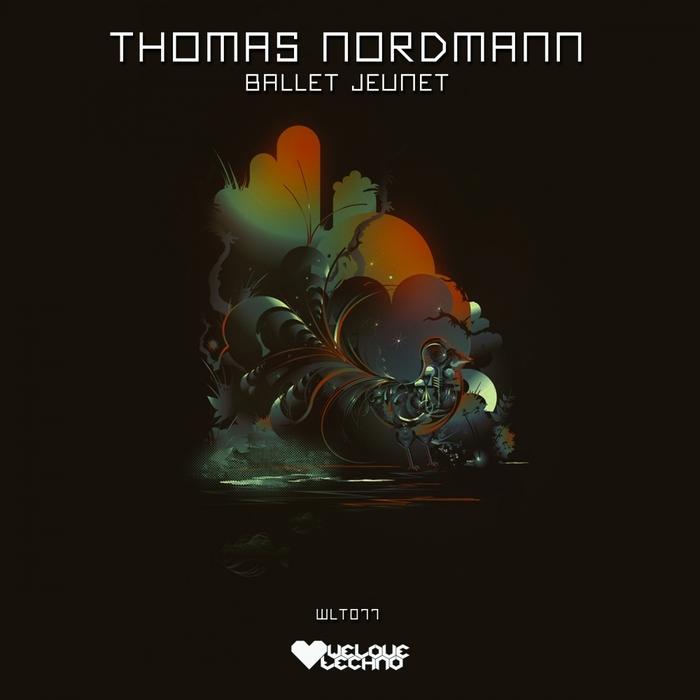 THOMAS NORDMANN - Ballet Jeunet