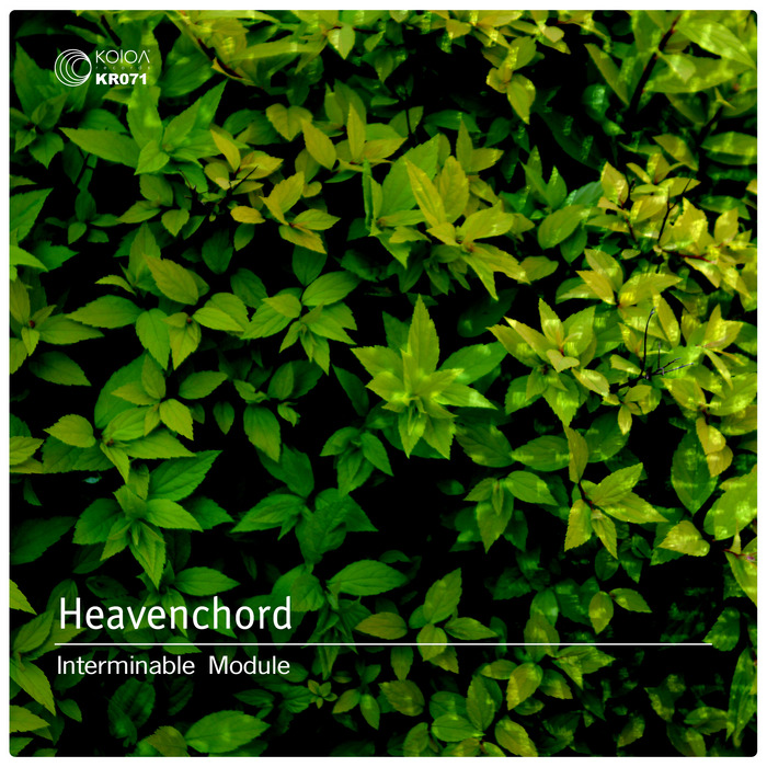 HEAVENCHORD - Interminable Module EP