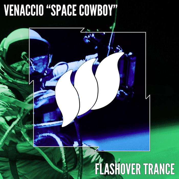 VENACCIO - Space Cowboy