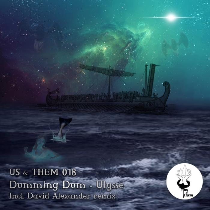 DUMMING DUM - Ulysse