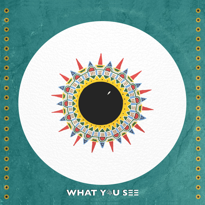 BY THE RIVERS - What You See