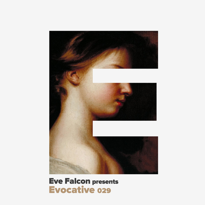 EVE FALCON/VARIOUS - Evocative 029 (unmixed tracks)