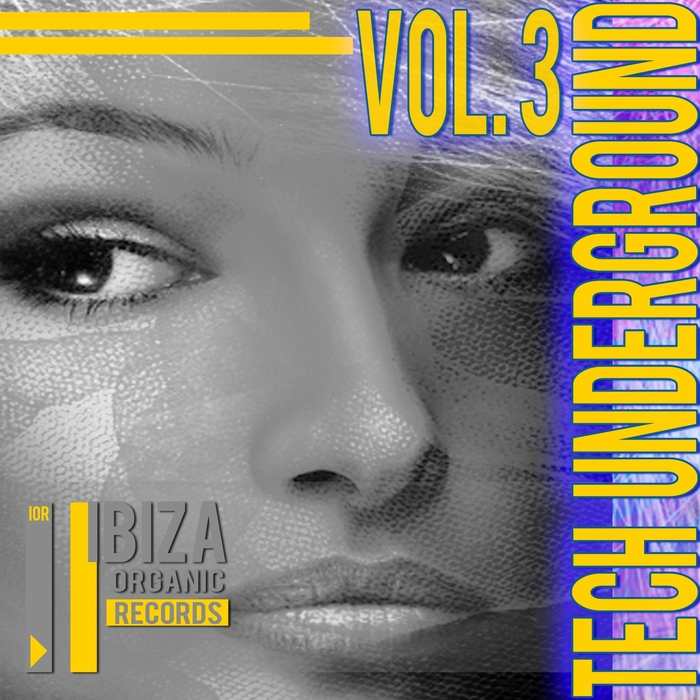 VARIOUS - Tech Underground Vol 3