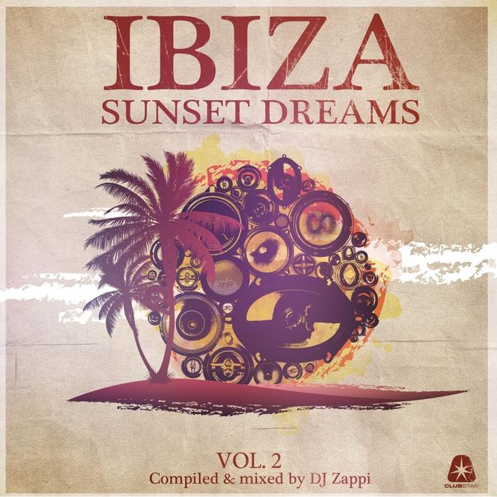 VARIOUS - Ibiza Sunset Dreams Vol 2