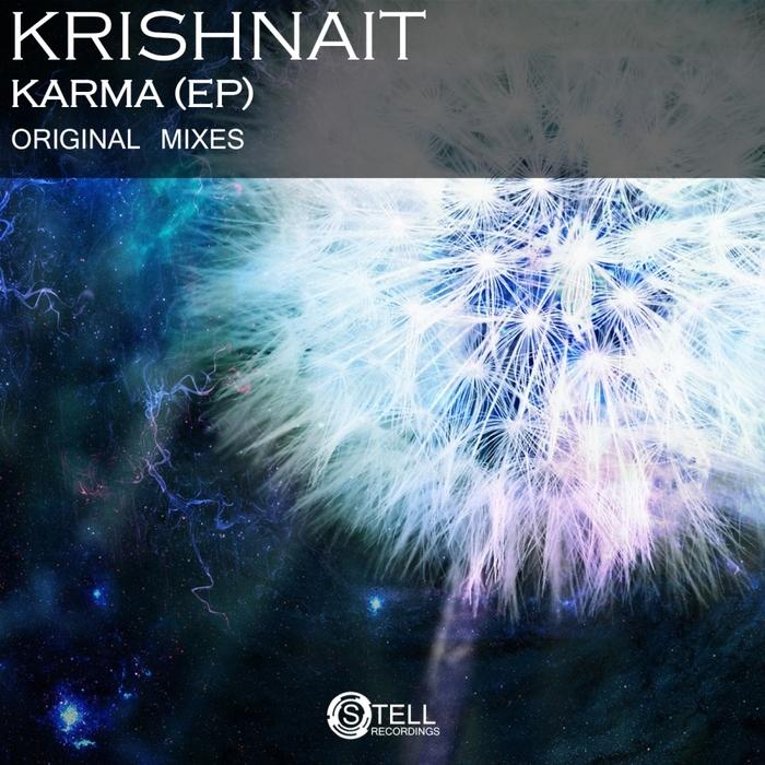 KRISHNAIT - Karma
