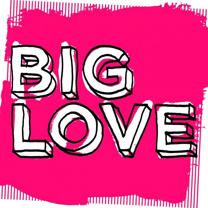 SEAMUS HAJI/VARIOUS - Big Love Latin Love (unmixed tracks)