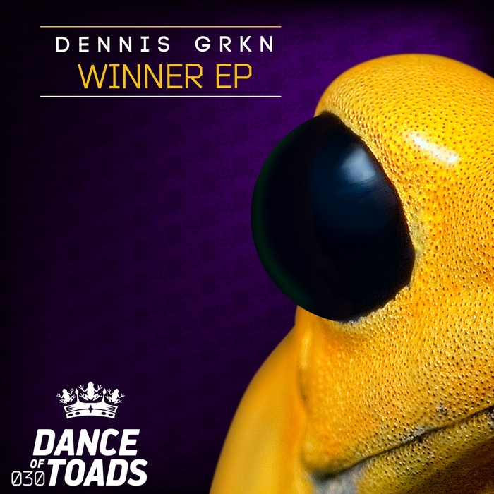 DENNIS GRKN - Winner EP