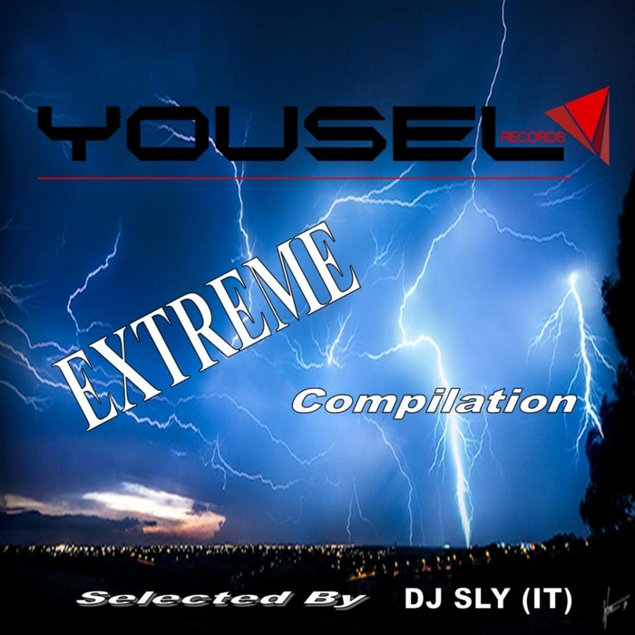 VARIOUS - Yousel Extreme Compilation