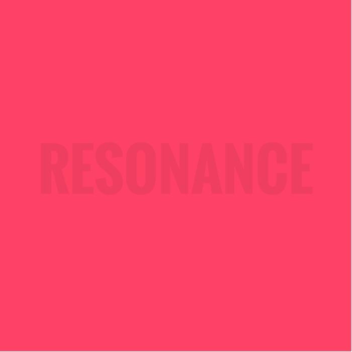 EDONE - Resonance