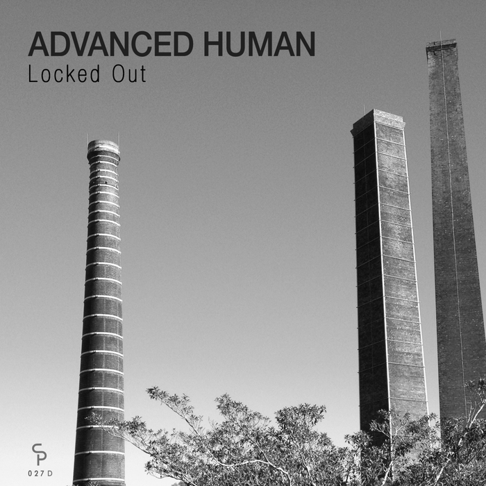 ADVANCED HUMAN - Locked Out