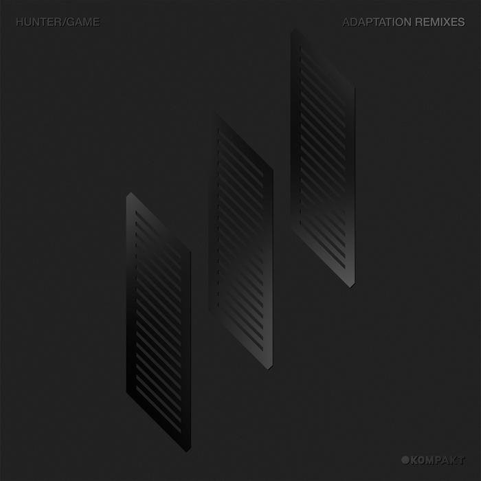 HUNTER & GAME - Adaptation (Remixes)