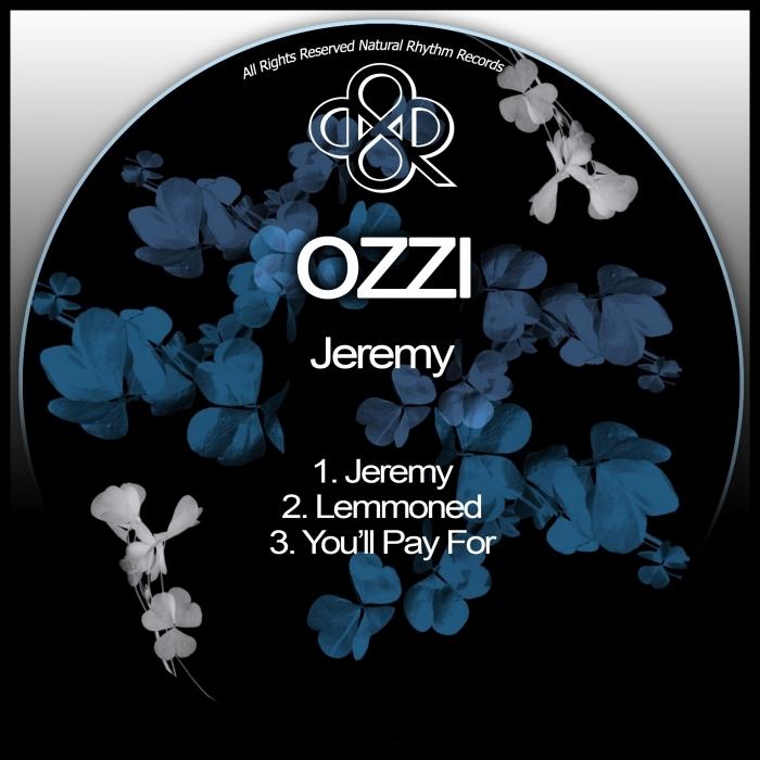 OZZI - Jeremy