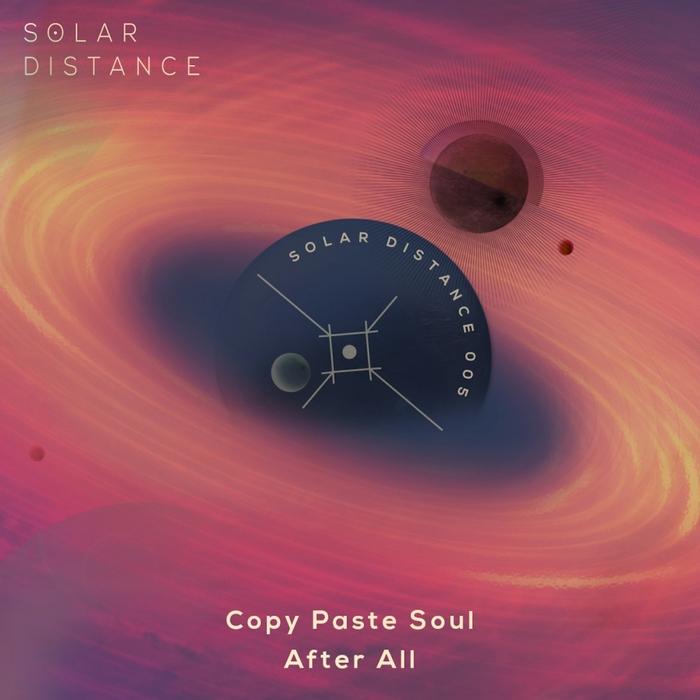 COPY PASTE SOUL - After All EP
