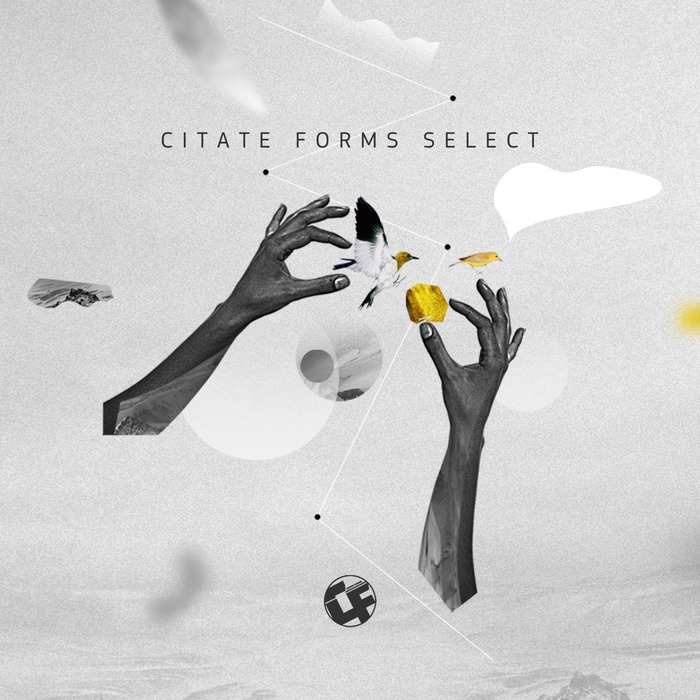 VARIOUS - Citate Forms Select