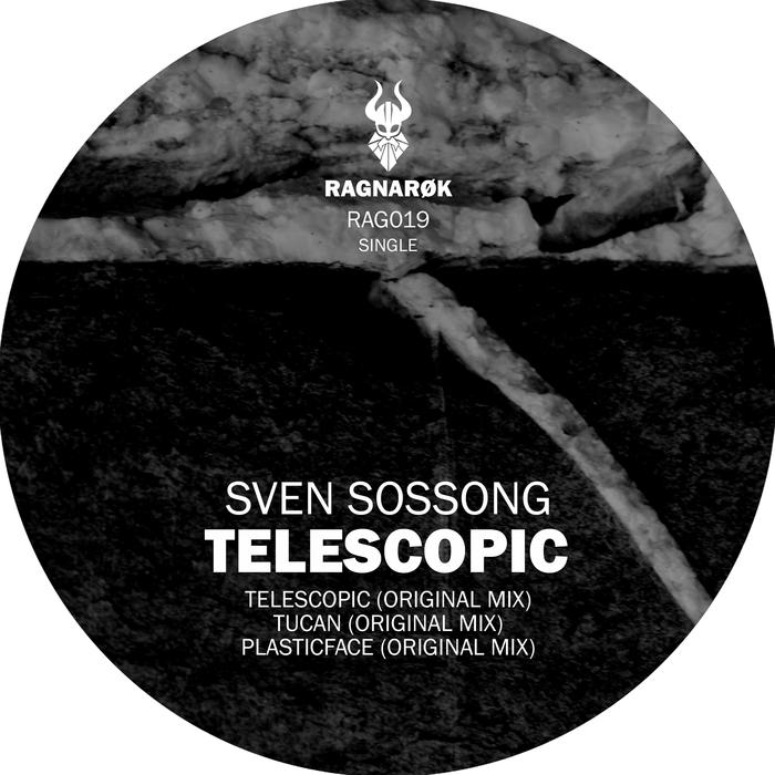 SVEN SOSSONG - Telescopic