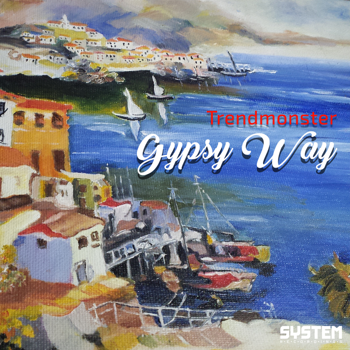 TRENDMONSTER - Gypsy Way