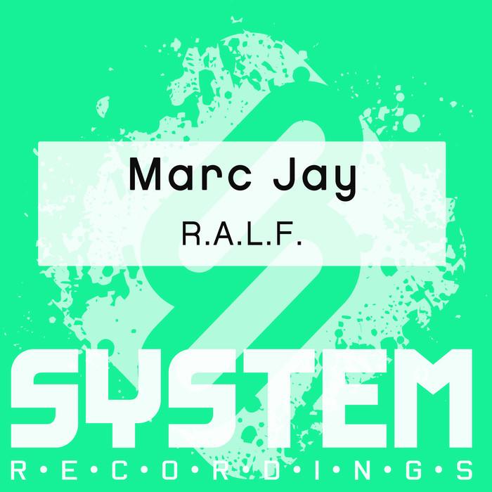 MARC JAY - RALF