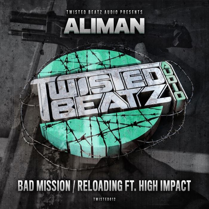 ALIMAN - Bad Mission