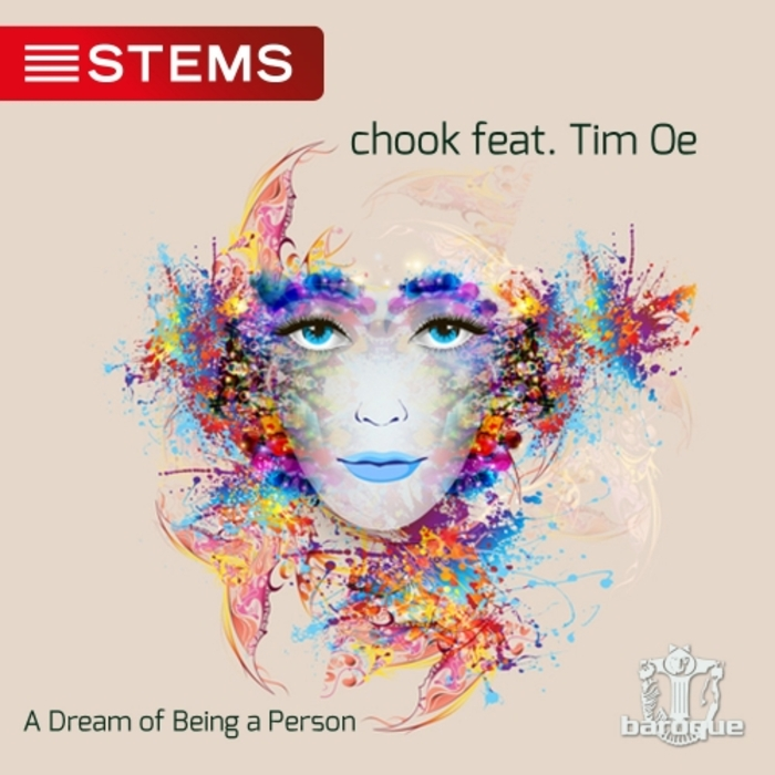 CHOOK - A Dream Of Being A Person