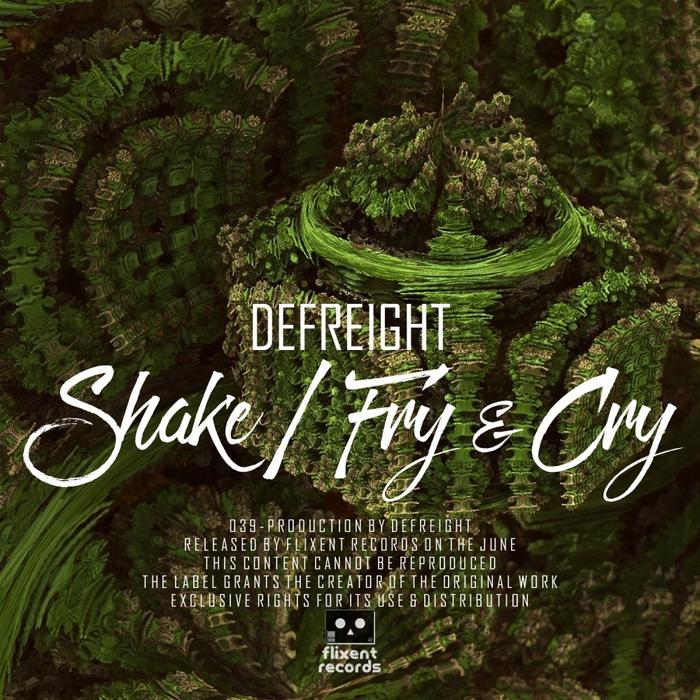 DEFREIGHT - Shake