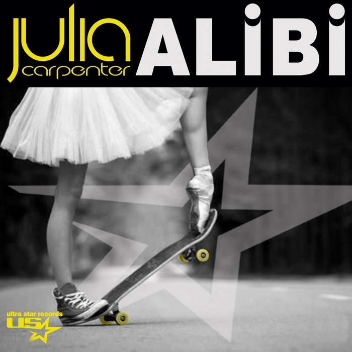 JULIA CARPENTER - Alibi
