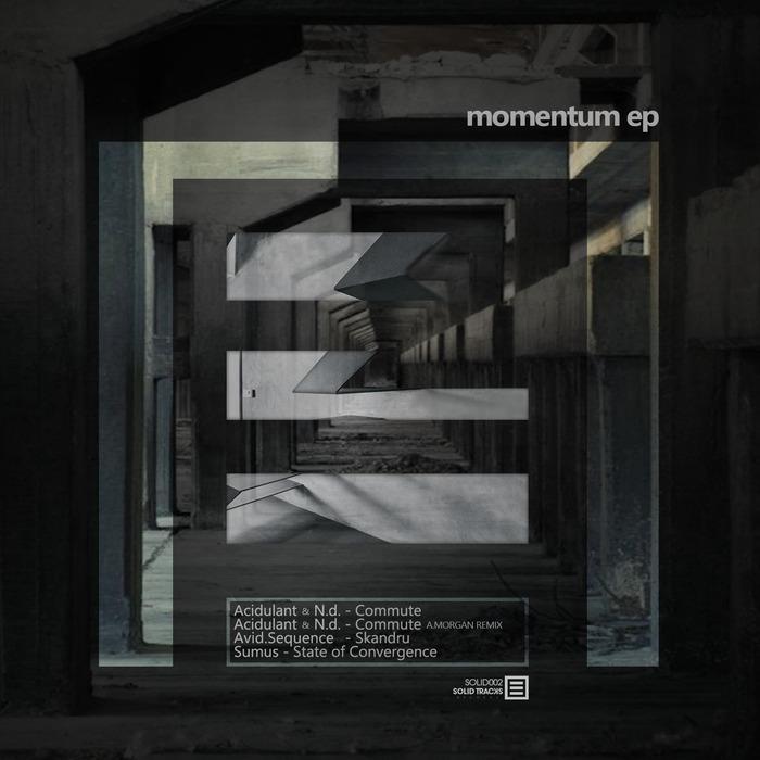 ACIDULANT/SUMUS/AVID.SEQUENCE/N.D - Momentum EP