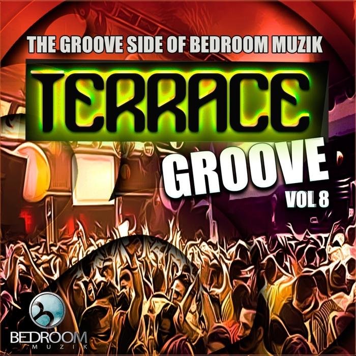 VARIOUS - Terrace Groove Vol 8
