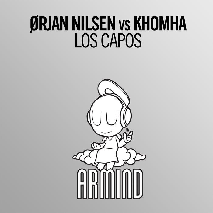 ORJAN NILSEN vs KHOMHA - Los Capos