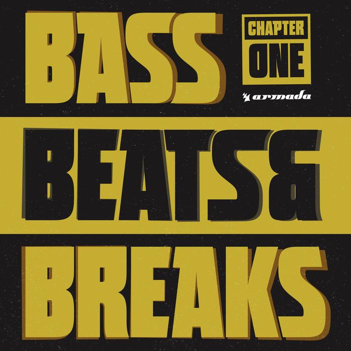 VARIOUS - Bass, Beats & Breaks