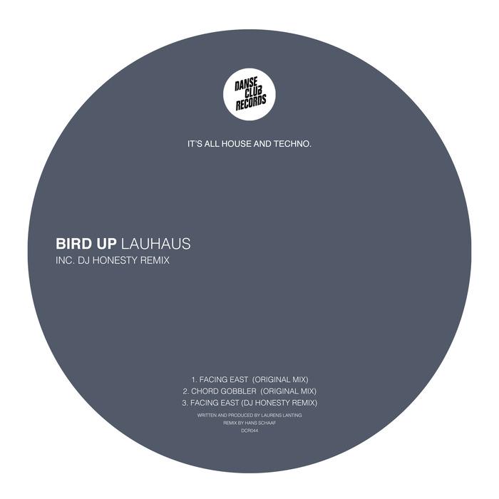 LAUHAUS - Bird Up EP
