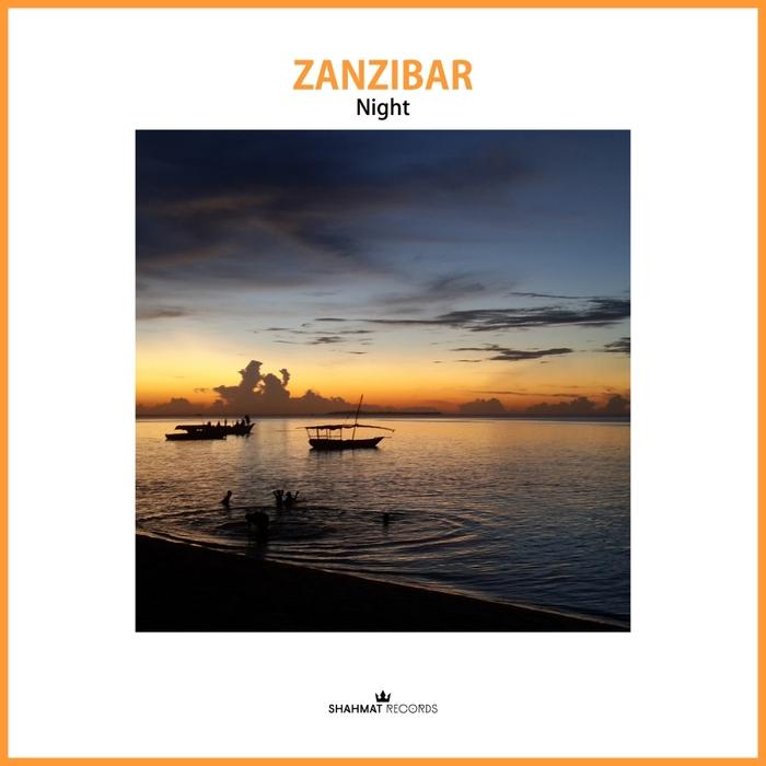 VARIOUS - Zanzibar Night