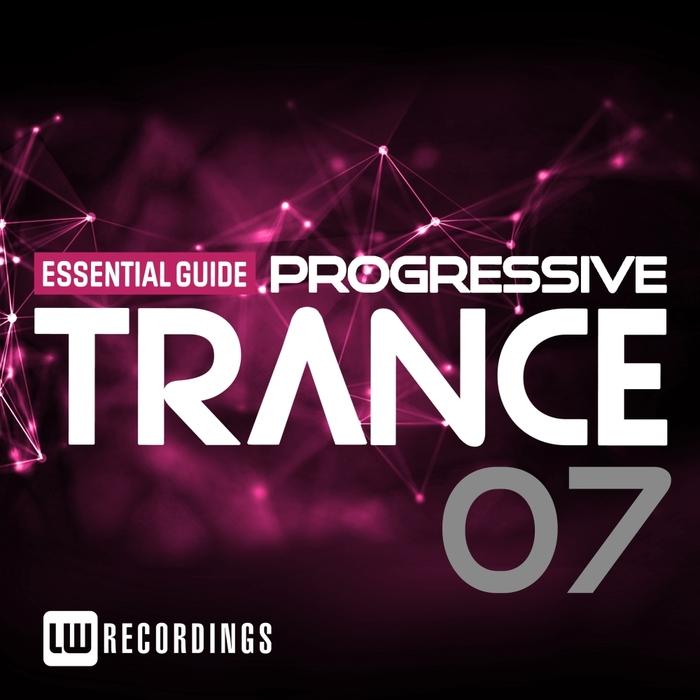 VARIOUS - Essential Guide (Progressive Trance) Vol 7