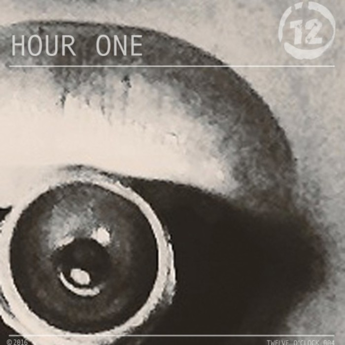 VARIOUS - Hour One