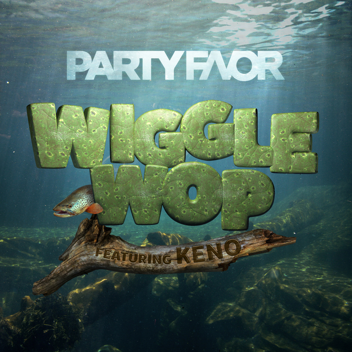 PARTY FAVOR - Wiggle Wop