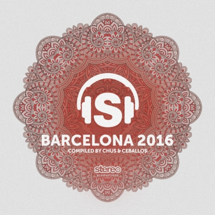 VARIOUS - Barcelona 2016