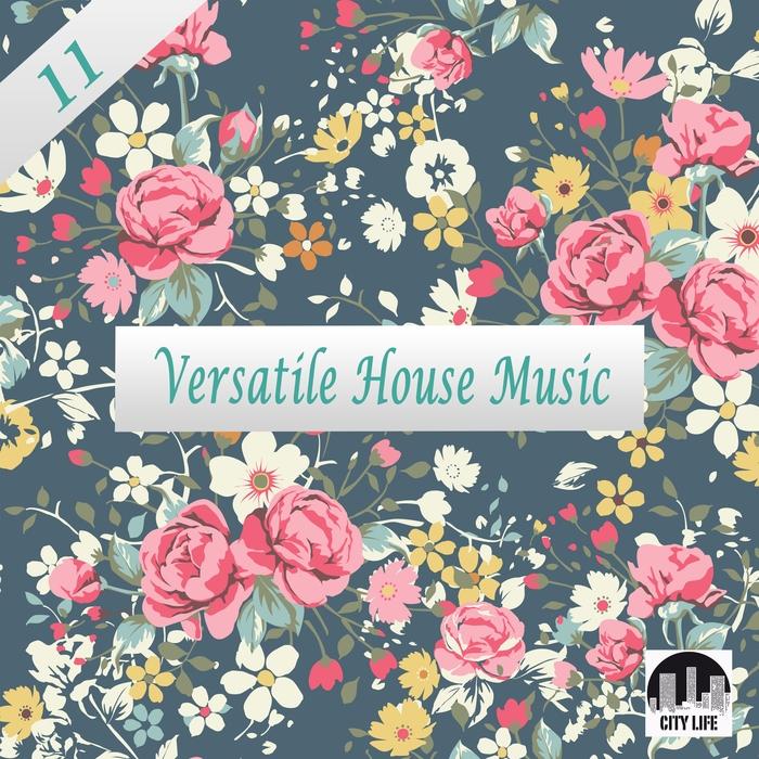 VARIOUS - Versatile House Music Vol 11