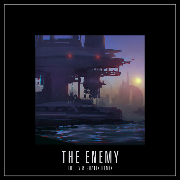 MAT ZO - The Enemy