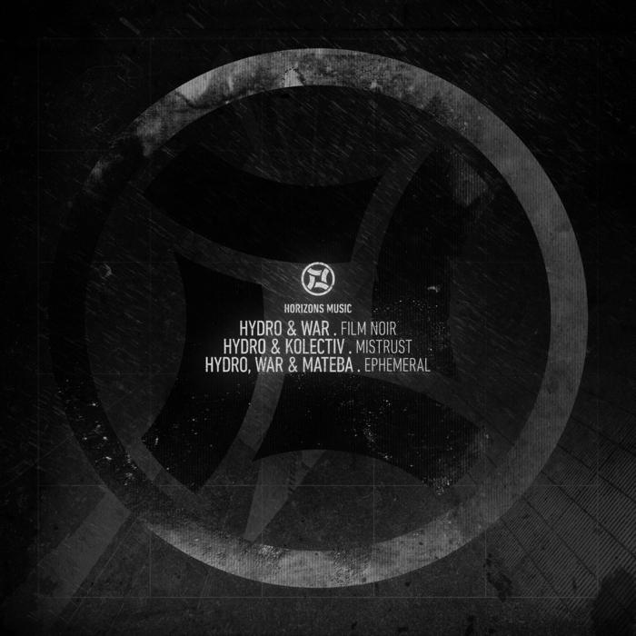 HYDRO - Film Noir EP