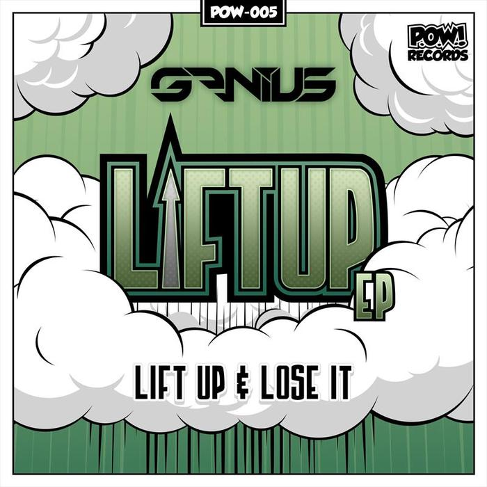GENIUS - Lift Up EP