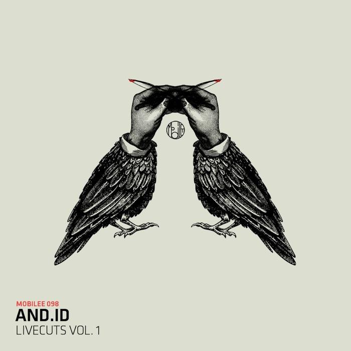 AND.ID - Live Cuts Vol 1